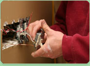 electrical repair Thetford
