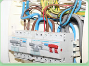 Thetford electrical contractors
